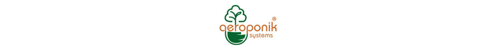 Aeroponik Systems // aeroponische Systeme, NFT Systeme, aeroponic systems, aeroponics, nutrients film technique // Online SHOP-Logo