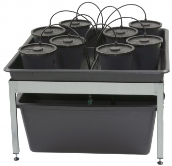 Aero Grow Table S