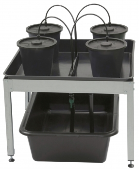 Aero Grow Table XS