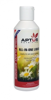 Aptus All-In-One Liquid 150ml