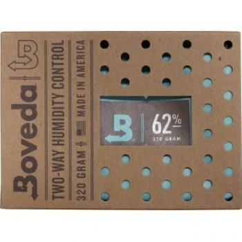 Boveda Cure-Pack /  62% / 320g