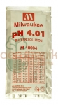 Milwaukee Instruments pH 4.01 Kalibrierlösung