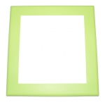 Flowall Picture Frame green
